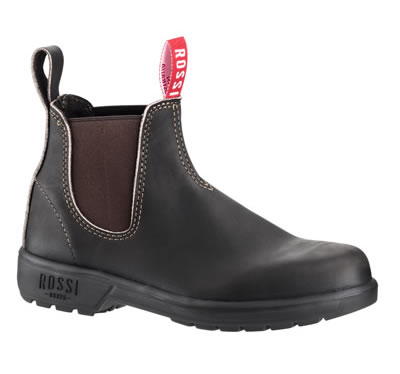 303 Endura Work Boot