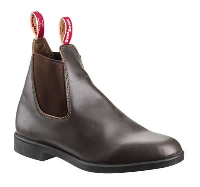 680 Tamworth Dress Boot