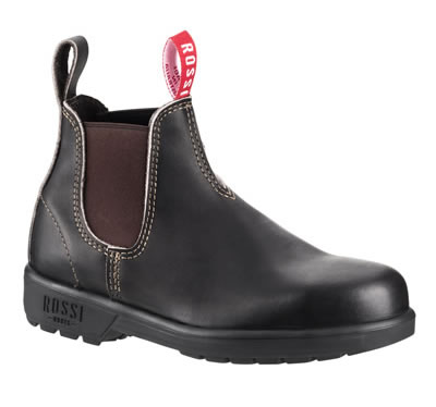 700 Trojan Safety Boot