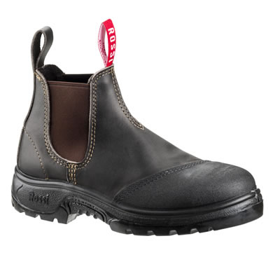 795 Hercules Safety Boot