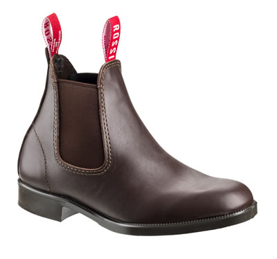 P161 Bendigo Dress Boot